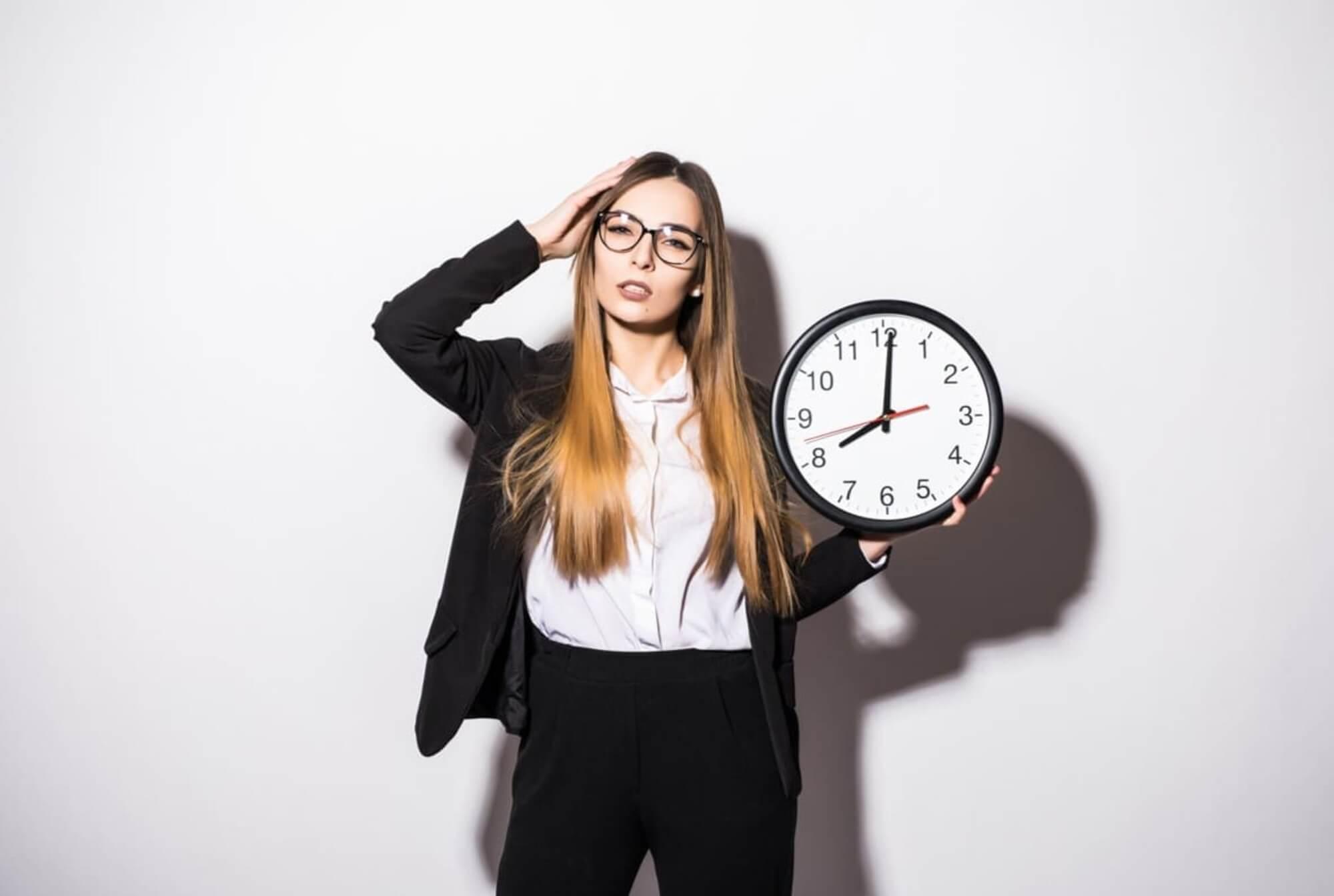 時間外労働の上限